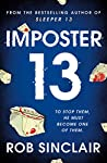 Imposter 13 (Sleeper 13, #3)