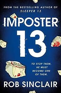 Imposter 13 (Sleeper 13, #3)