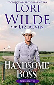 Handsome Boss (Handsome Devils #2)