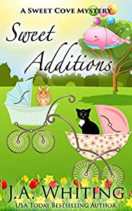 Sweet Additions (Sweet Cove Cozy Mystery, #17)