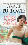 A Duke by Any Other Name (Rogues to Riches, #4)