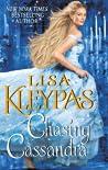 Chasing Cassandra (The Ravenels, #6)