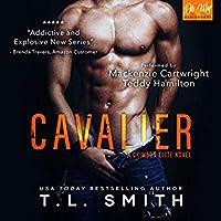 Cavalier (Crimson Elite, #1)