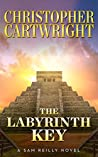 The Labyrinth Key (Sam Reilly #19)