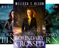 Boundary Magic (5 Book Series)
