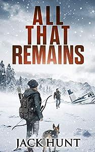 All That Remains (Lone Survivor #1)