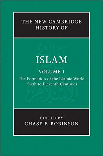 The New Cambridge History of Islam 6 Volume Set