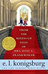 Book cover for From the Mixed-Up Files of Mrs Basil E. Frankweiler