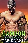Samson (Cerberus MC #9)