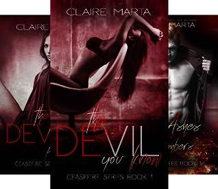 Ceasefire Series (3 Book Series)
