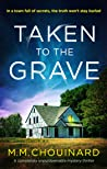 Taken to the Grave (Detective Jo Fournier, #2)