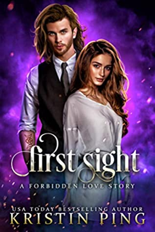 First Sight (Royal Mages #1)
