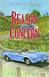 Reason for Concern: A Mrs. B Mystery