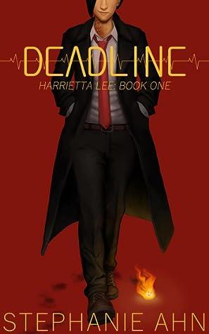 Deadline (Harrietta Lee, #1)
