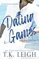 Dating Games (Dating Games, #1)