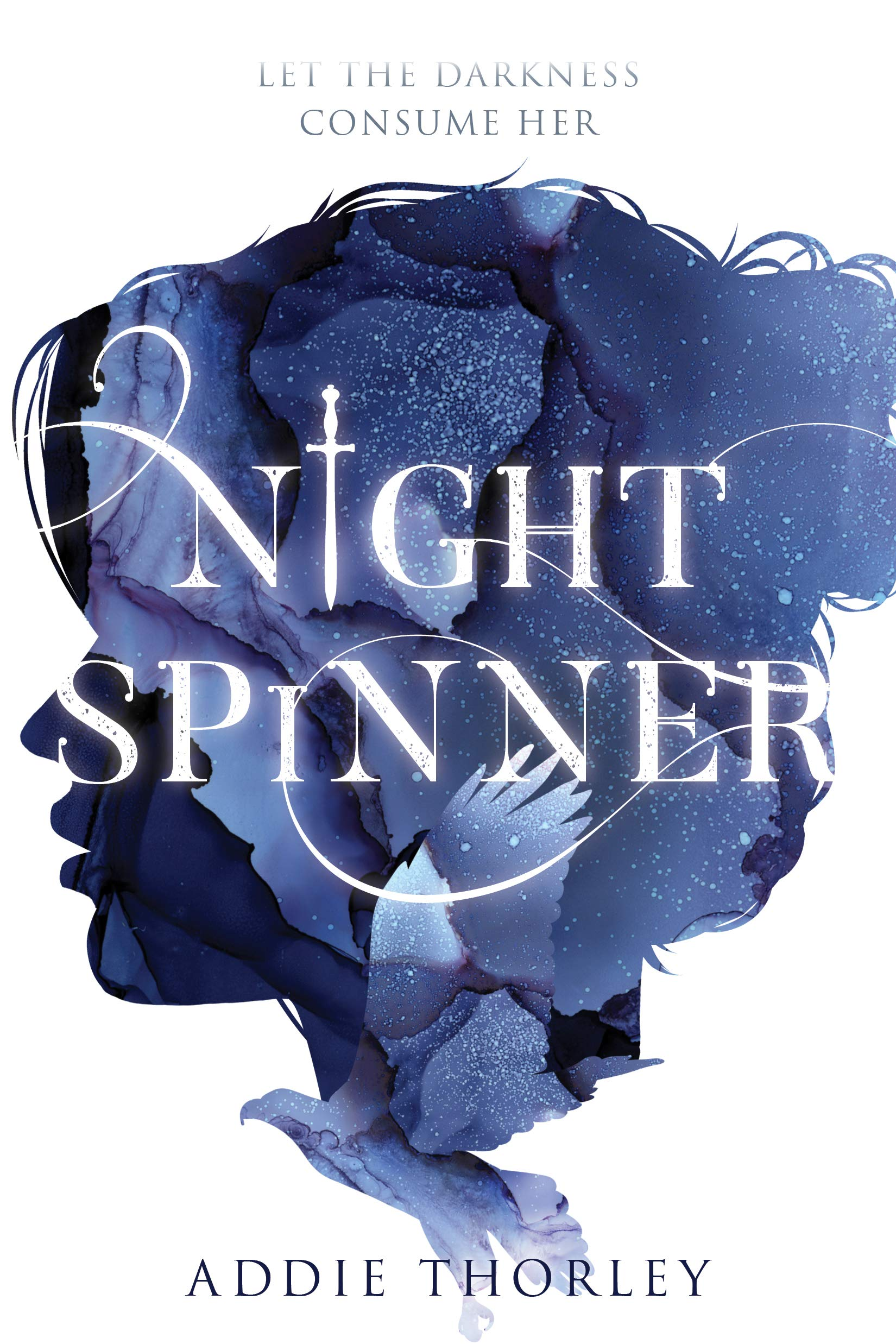 Night Spinner (Night Spinner, #1)
