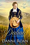 Daliah (Brides of Needful Texas # 1)