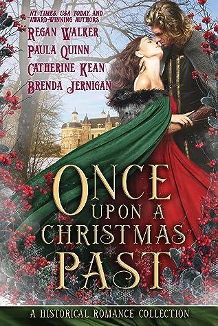 Once Upon a Christmas Past