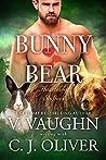 Bunny Hearts Bear (Heartland Shifters, #2)
