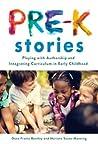 Pre-K Stories: Pl...