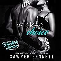 Wicked Choice (Wicked Horse Vegas, #4)