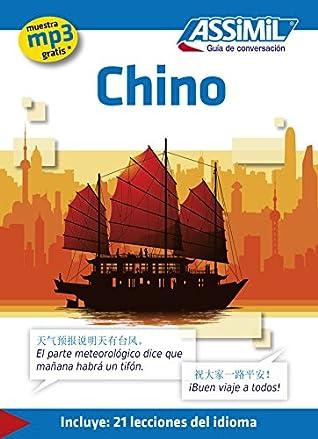 Assimil Chino - Guia de Conversacion