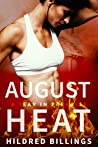 August Heat (A Year in Paradise Book 8)