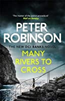 Many Rivers to Cross (DCI Banks #26)