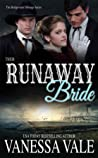 Their Runaway Bride (Bridgewater Ménage, #0.5)
