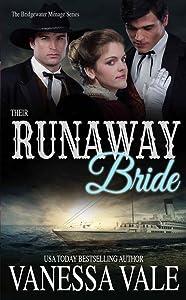 Their Runaway Bride (Bridgewater Ménage, #0.5)