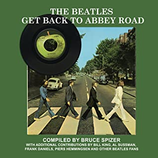The Beatles Get Back to Abbey Road Bruce Spizer - DOWNLOAD Or READ ...