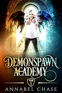 Trial One (Demonspawn Academy #1)