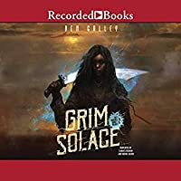 Grim Solace (Chasing Graves, #2)