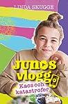 Kaos och katastrofer (Junos vlogg #1)