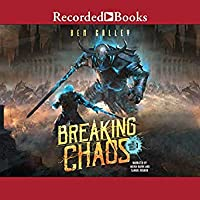 Breaking Chaos (Chasing Graves, #3)