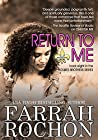 Return To Me (Holmes Brothers, #8)