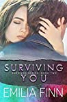 Surviving You (Survivor, #2)
