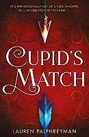 Cupid's Match (Cupid's Match, #1)