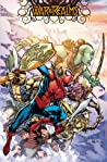 War of the Realms: Spider-Man/Daredevil