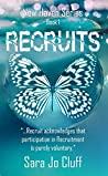 Recruits (New Haven Book 1)