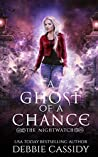 A Ghost of a Chance (The Nightwatch #1)
