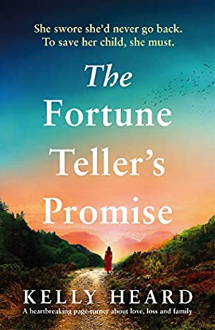 Image result for the fortune teller's promise