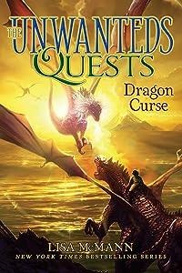 Dragon Curse (The Unwanteds Quests, #4)