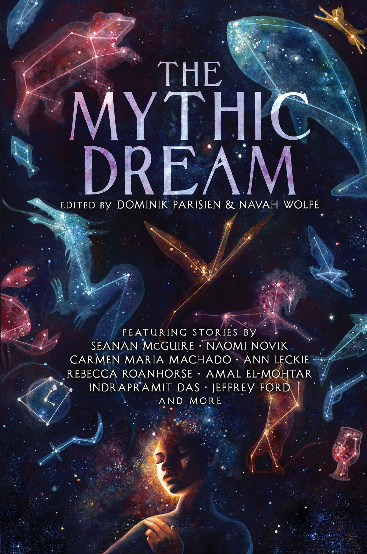 Image result for the mythic dream
