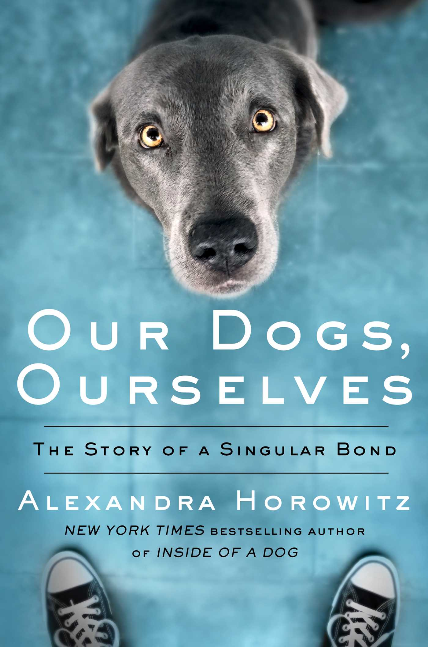 Our dogs, ourselves : the story of a singular bond by