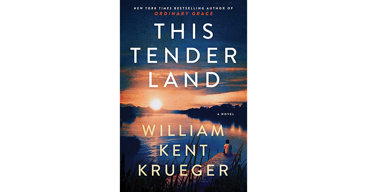 Image result for this tender land