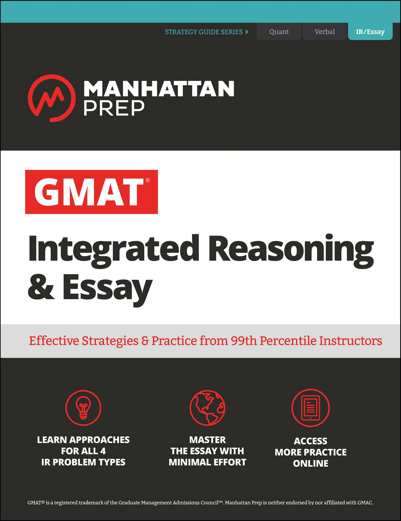 GMAT-Integrated-Reasoning- -Essay-Strategy-Guide-Online-Resources