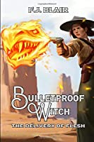 Bulletproof Witch: The Delivery of Flesh (Episode 1)
