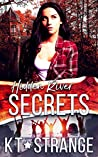 Hidden River Secrets (Hidden River Academy, #2)