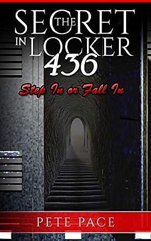 The Secret In Locker 436: Vast Underground. Step In or Fall In.